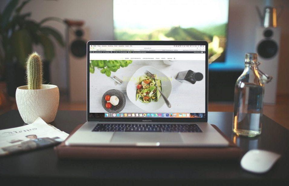 Balanso Web Booster - DSGVO konforme Website für Gesundheits- und Wellnessberufe
